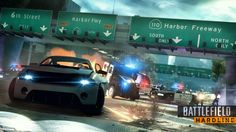 As Battlefield leaves the battlefield, Visceral Games tailors the series' distinct vehicular-based multiplayer for the crime-ridden streets of Miami and L.A. with mostly positive results.
