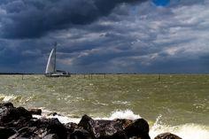 Markermeer winds by traHh (Boyan Nedkov), via Flickr. Netherlands