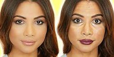 10 errores de maquillaje que te hacen mayor sin que lo sepas, ¡descúbrelos!
