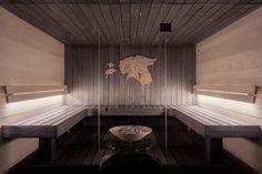 HUUM: The sauna is Estonia's next big export success story Alternatives To Drywall, Electric Sauna Heater, Sauna Seca, Country Style Living Room, Meditation Corner, Sauna Design, Bedroom With Sitting Area, Sauna Room, Island Design
