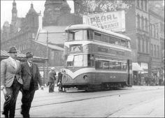 Leeds City, Light Rail, My Town, Back In Time, Public Transport, Old Photos, Yorkshire, Liverpool, Outdoor Gear