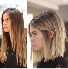 Saç renk ve modelleri