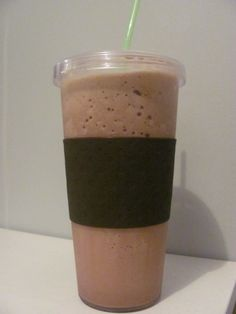 Juice Plus Mocha Frappuccino #Livebrighter #bemore #paleo #juiceplus #eattolive  Juice Plus clean eating http://www.jpjumpstart.com/dexdiva/