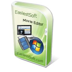 EasiestSoft Movie Editor Crack Download Here