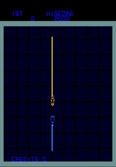 The Atari Thief: Tron - 1982 - Bally Midway
