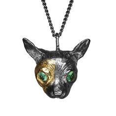 Bjarne Melgaard + BJØRG - A fine jewellery collaboration Jewelry Necklaces, Jewellery, Chihuahua, Collaboration, Fine Jewelry, Sketches, Gems, Diamond, Drawings