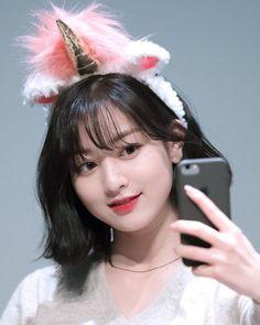 #셀카찍는 #지효 #걸그룹 #Girls #Kortg K Pop, Kpop Girl Groups, Korean Girl Groups, Kpop Girls, The Band, Nayeon, Park Ji Soo, Jihyo Twice, Twice Once