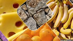 Do not neglect the consumption of fruits and vegetables! Due to the potassium content (especially in bananas and oranges), the risk of urolithiasis is reduced by A diet rich in oxalates (and oxalic acid) increases the likelihood of urinary stones! Oxalic Acid, Kidney Stones, Fruits And Vegetables, Nutrition, Diet, Bananas, Health, Medicine, Content