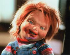 Horror icon Brad Dourif goes into detail about how and why he ended up voicing Chucky in the original 1988 Child's Play film. Dudes Be Like, Lol So True, True True, Just For Laughs, Horror Movies, Zombie Movies, Kid Movies, Laugh Out Loud, A Good Man