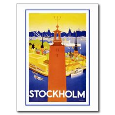 "=>quality product          	""Stockholm"" Vintage Travel Poster Post Card           	""Stockholm"" Vintage Travel Poster Post Card in each seller & make purchase online for cheap. Choose the best price and best promotion as you thing Secure Checkout you can trust Buy bestThis Dea...Cleck Hot Deals >>> http://www.zazzle.com/stockholm_vintage_travel_poster_post_card-239149343520969523?rf=238627982471231924&zbar=1&tc=terrest"