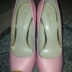 """Spotted while shopping on Poshmark: """"New worn once in the house Enzo Shoes!""""! #poshmark #fashion #shopping #style #Enzo Angiolini #Shoes"""