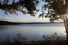 Greer's Ferry Lake, Arkansas
