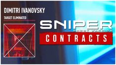 How to Complete ALL CONTRACTS Killing Only IVANOVSKY! - Sniper Ghost Warrior Contracts - YouTube Xbox One Pc, Gaming Merch, Knowing You, Thankful, Neon Signs, Social Media, Songs, Thoughts, Youtube