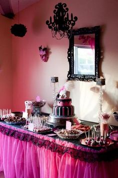 Hostess with the Mostess® - Masquerade Party