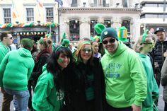 #ireland #dublin #interchange #stpatricksfestival #stpatrick #festival