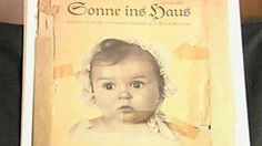 'Ideal Aryan baby' on cover of Nazi magazine revealed to be Jewish