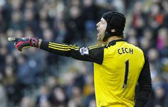 Why Chelsea should keep hold of their legendary goalkeeper. See here >>> http://www.squawka.com/news/why-petr-cech-should-stay-with-chelsea/161713 #CFC #Chelsea