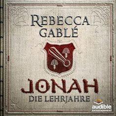 Jonah - Die Lehrjahre (Der König der purpurnen Stadt 1) Hörspiel