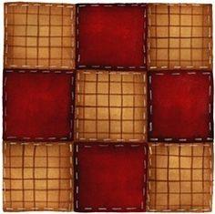Block Nine Patch