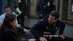 Brooklyn 99 Cast, Brooklyn 99 Actors, Watch Brooklyn Nine Nine, Netflix Series, Series Movies, Best Comedy Shows, Jake And Amy, Perfect Tv, Jake Peralta