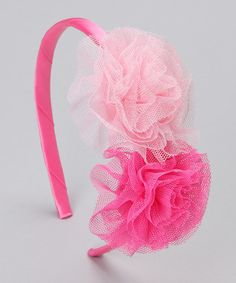 @Piper Leigh We totally need to try and make these, I have lots of tule left from making tutu's! :)
