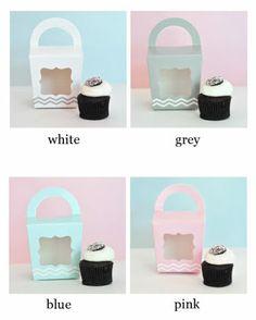 Cupcake 'n' Treats T