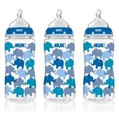 Nuk 14074: Taking Advantage of The Best Baby Bottle Feeding