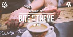 Bite v1.9.1 - Professional Restaurant WordPress Theme