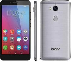Huawei Honor 5X is a Smartphone powered by Android 5.1 lollipop and 13 MP Auto-focus camera Features Specifications Review Price in India