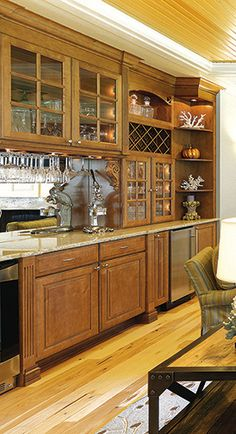 Kitchen, Bath And Closet Cabinetry By Wellborn Cabinet, Inc. | For The Home  | Pinterest | Wellborn Cabinets, Slate And Ideal House