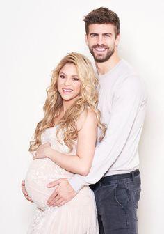 Sasha Piqué Mebarak: Nasceu o Segundo Filho de Shakira e Gerard Piqué http://evpo.st/1HqMNIG