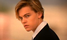 Leonardo DiCaprio. nope i'm not breathing.