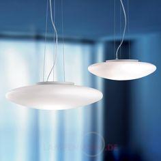 Efektowna lampa wisząca MATTIA 7253359X