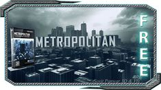 Metropolitan 3D Pack ► Download and Install (After Effects)►S.P