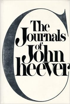 Image result for john cheever memoirs