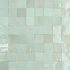 Zellige online shop with over Multiple colours and designs of these Moroccan tiles available for immediate shipment. Bathroom Inspiration, Interior Inspiration, Kitchen Tiles, Kitchen Decor, Small Bathroom, Master Bathroom, Küchen Design, Home Deco, Flooring