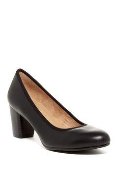 d0a812c9107c Naturalizer - Naomi Dress Pump - Wide Width Available. Women s shoes fancy