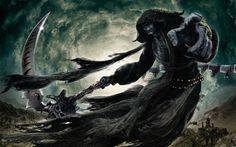 Grim reaper | Grim Reaper