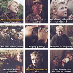 Bjorn Appreciation...the last one is my favorite!