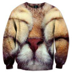 Booh Sweater