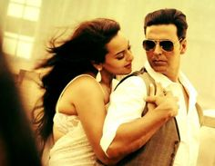 Confirmed! Sonakshi to Romance Akshay in Namastey England