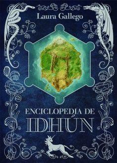 Bienvenidos/as a Idhún, lugar de belleza y misterio, de horrores y maravillas, de magia y leyenda. J