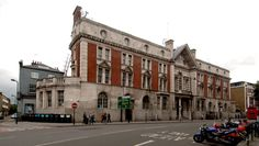 Old Street Courthouse Hotel London - opening 2015