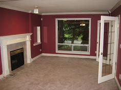 Related image Raspberry, Garage Doors, Burgundy, Walls, Windows, Outdoor Decor, Image, Home Decor, Decoration Home