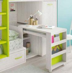 Trendy smart furniture design built ins ideas - Bedroom Furniture Ideas Built In Furniture, Kids Bedroom Furniture, Smart Furniture, Space Saving Furniture, Home Decor Furniture, Furniture Design, Bedroom Decor, Furniture Ideas, Furniture Online