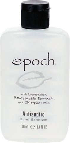 Epoch Antiseptic Hand Sanitizer Cleanses hands on the go. Keep one in your purse, briefcase, desk drawer—even your pocket—for those times you can't get to a sink. Nu Skin, Contouring Lip Gloss, Damaged Nails, Hair Thickening, How To Get Rid Of Acne, Epoch, Anti Aging Skin Care, Hand Sanitizer, Health And Wellness