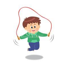 SILL205, 어린이생활, 어린이, 청소년, 학생, 생활, 라이프, 벡터, 에프지아이, 사람, 캐릭터, 1인, 교육, 학습, 공부, 체육, 줄넘기, 운동, 뛰는, 남자, 소년, 일러스트, illust, illustration #유토이미지 #프리진 #utoimage #freegine 19876457