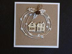 Vánoční přání Cardmaking, Merry Christmas, Scrapbook, Crafts, Merry Little Christmas, Manualidades, Wish You Merry Christmas, Scrapbooking, Handmade Crafts