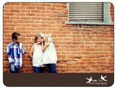 triplets!  #kids #siblings #photography