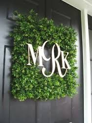 Image result for boxwood wreath door